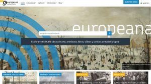 europeana collections. imágenes gratis