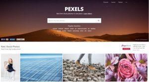 pexels.imágenes gratis