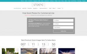 stokpic. imágenes gratis