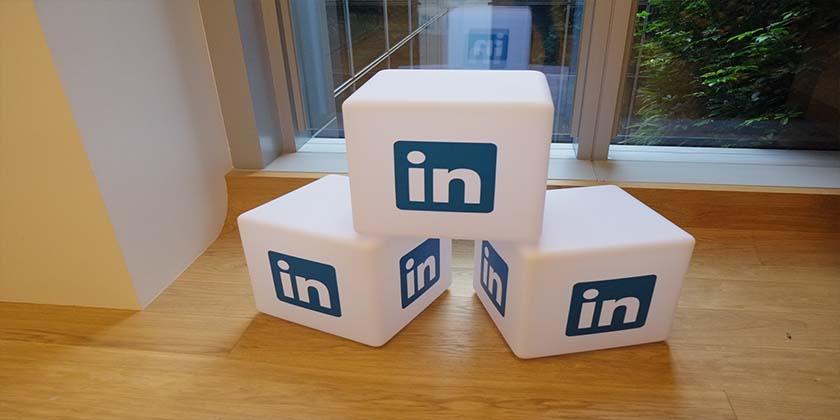7 pasos para llevar tu empresa al éxito en LinkedIn