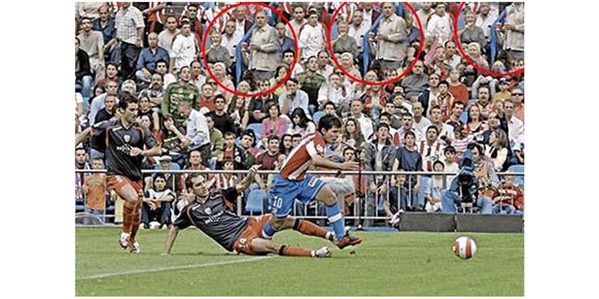 Marca 25 delirantes errores de photoshop en publicidad