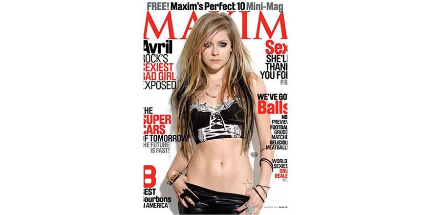 Maxim 25 delirantes errores de photoshop en publicidad