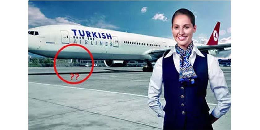 Turkish airlanes 25 delirantes errores de photoshop en publicidad