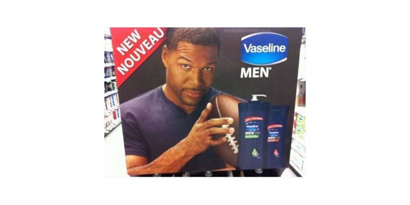 Vaseline 25 delirantes errores de photoshop en publicidad