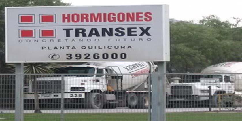 Hormigoneras.