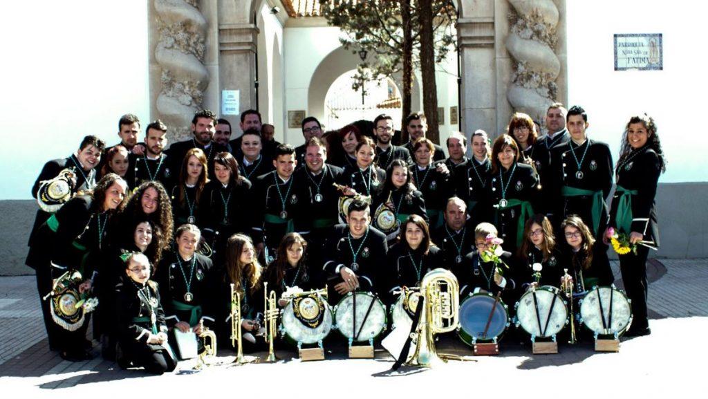 Banda María Magdalena de Albacete