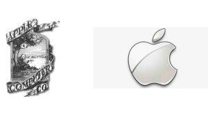 Rediseño del logo de Apple