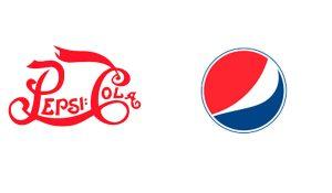 Rediseño de logo Pepsi