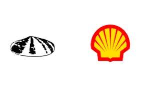 Rediseño de logos Shell