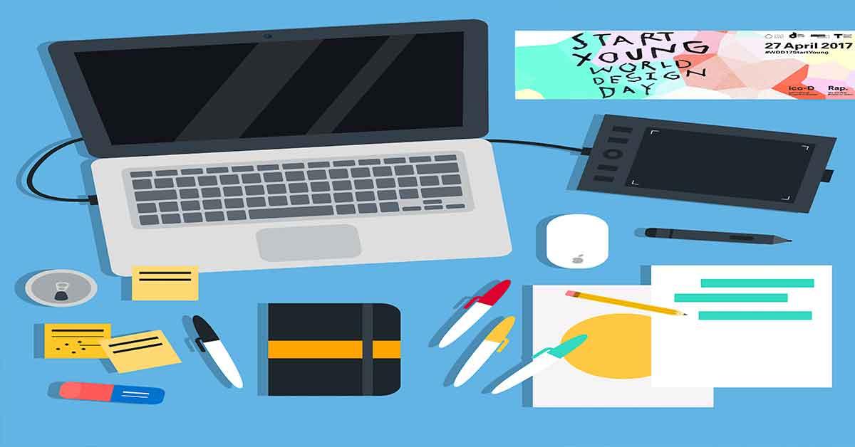 Día Internacional del Diseño