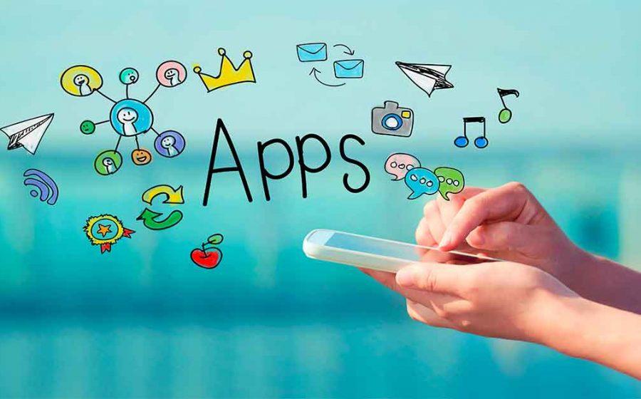 Apps españolas más descargadas
