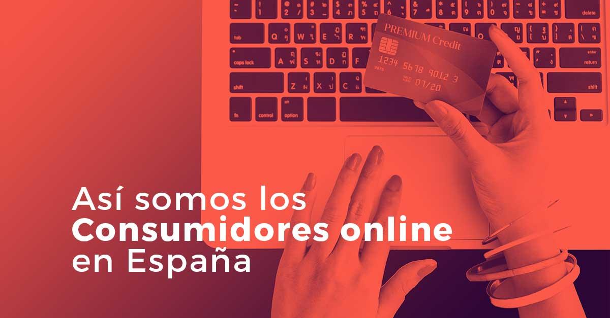 consumidores online