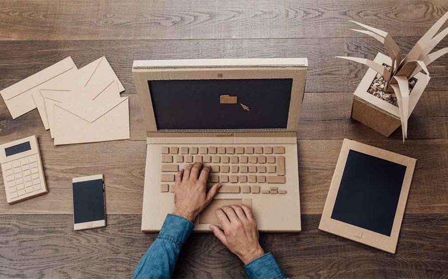 12 consejos para hacer tu oficina eco-friendly