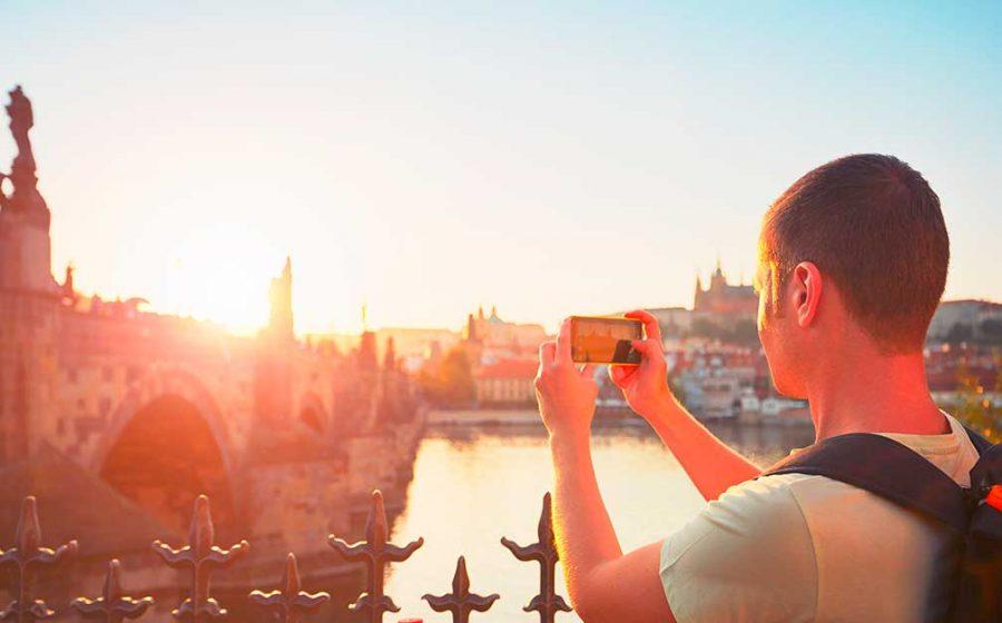 15 consejos para sacar las mejores fotos con móvil