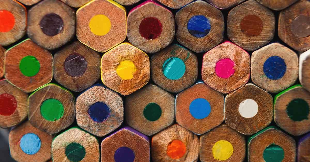 Cómo elegir el color corporativo de tu empresa