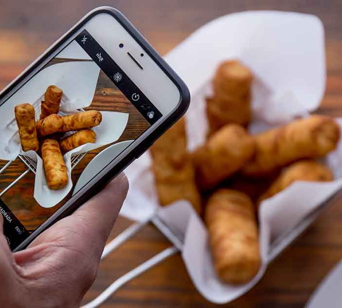 10 consejos básicos para que tu restaurante en instagram