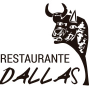 Logotipo Restaurante Dallas