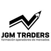 Logotipo JGM TRADERS