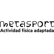 Logotipo Metasport