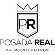 Logotipo Restaurante Posada Real