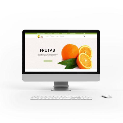 DESARROLLO WEB DE FRUTOS ORTEGA