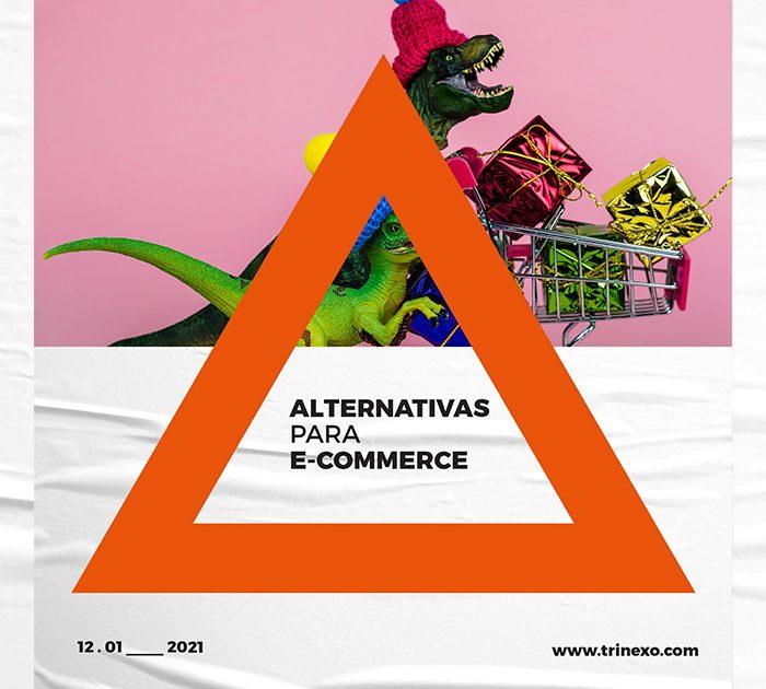 Alternativas al E-commerce